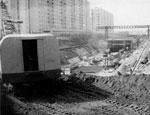 В Челябинске для строительства метро купили еще один тоннелепроходческий комплекс