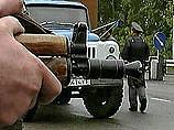 Луганская милиция задержала грузовик с 2 тоннами «левого» металлолома