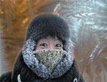 Уральские медики предупреждают – с понижением температуры воздуха у горожан может возникнуть аллергия на холод