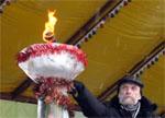 Сегодня в Перми открылся Международный фестиваль ледовой скульптуры «И снег, и лед, и пламень!» (ФОТО)