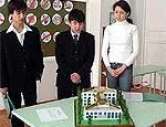 Приднестровские старшеклассники составят проект «Школы будущего»