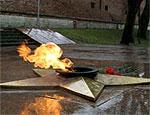 Во Владимирской области пьяные подонки заживо сожгли человека на Вечном огне
