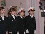 Завтра в Екатеринбурге пройдет слет юных инспекторов движения