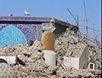 В Самарре возрождают Золотую мечеть