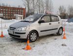 В Свердловской области на права с первого раза сдают лишь 25% выпускников автошкол