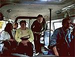 Проезд в винницких «маршрутках» подорожал на 50 копеек