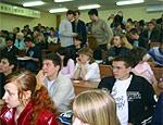 В Кировограде открылся единственный на Украине лицензированный языковый центр