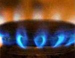 Резервного запаса газа Запорожью хватит на месяц