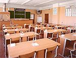 29 школ Донецкой области закрыты на карантин