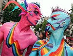 Академик Покровский: «Русские гомосексуалисты гораздо сознательнее проституток»