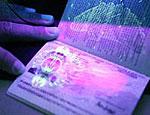 В Свердловской области выдано более 50 биометрических загранпаспортов