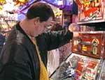 В Севастополе все казино работают нелегально