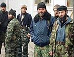 В Чечне уничтожены четыре боевика