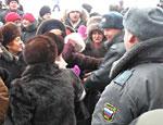 Орловского пенсионера обвиняют в разжигании «социальной розни» между народом и чиновниками