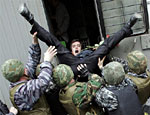 В Петербурге организаторы Марша несогласных подали заявку на акцию 3 марта