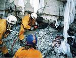 Во Львове скончалась женщина, пострадавшая от взрыва дома
