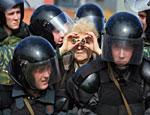 Петербургское отделение ОГФ подает в суд на замминистра внутренних дел