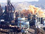 Казахстанское МЧС пригрозило отозвать лицензию у ArcelorMittal
