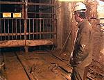 В одной из лав шахты им. Засядько запретили добычу