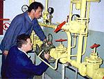 Всех газовиков Днепропетровска обязали пройти переаттестацию