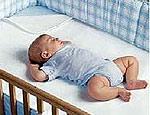 В детскую больницу Луганска подбросили двухнедельного ребенка