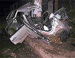 В ДТП под Одессой погибли 3 человека