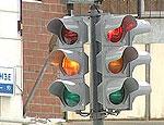 Говорящий светофор доводит екатеринбуржцев до невроза: они не спят и постоянно беспокоятся