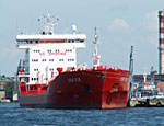 Калининградская область не может открыть судоходство с соседними странами