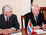 Хейкки Талвитие считает необходимым укреплять доверие между Молдавией и Приднестровьем