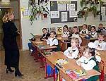 Карантин в школах Луганска продлится до 3 марта