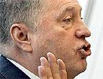 Жириновский: «Единая Россия» увеличит сроки полномочий для президента и парламента
