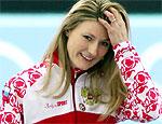 Известная спортсменка Светлана Журова доставлена в больницу