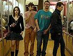 Студенты МГУ, устроившие групповую оргию в музее, покаялись
