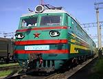 На Среднем Урале произошло возгорание в электричке