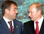 Российские власти предали своих миротворцев в Осетии