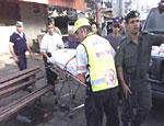 Израиль объявил повышенную боеготовность в связи с расстрелом детей в школе