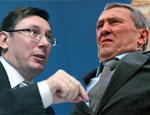 Луценко просит Тимошенко отправить мэра Киева в отставку