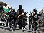 Движение ХАМАС не берет на себя ответственность за расстрел в Иерусалиме