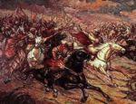 На Украине Конотопскую битву объявили «наиболее громким боем XVII столетия»
