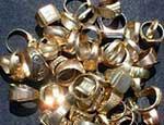Гражданин России пытался ввезти более 1 кг ювелирных изделий
