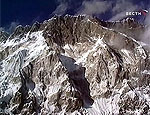 Альпинист из Москвы сорвался с горы Тыбау в Северной Осетии