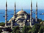 У берегов Стамбула взорвался американский корабль
