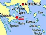 У берегов Греции терпит бедствие круизное судно с россиянами на борту