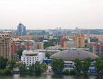 Свердловский губернатор Россель заявил, что Екатеринбург не третья столица России, а первая