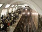 С завтрашнего дня в столичной подземке начнет курсировать новый поезд «Читающая Москва»