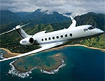В США создадут самый быстрый частный самолет