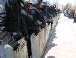 Весь день в Симферополе ждали татарских беспорядков (ФОТО)