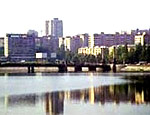 Радиоактивный могильник в центре Донецка находится в аварийном состоянии
