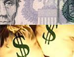 В екатеринбургских банках скоро появятся новые доллары – серо-фиолетовые