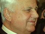 Кравчук предлагает Ющенко подать в отставку и пойти на перевыборы